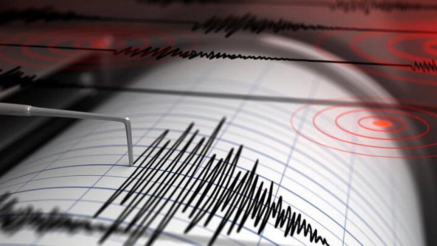 Hatay Yayladağı'nda deprem!