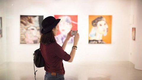 Dünya Sanat Günü internette kutlanıyor... İşte, bu özel günde izleyebileceğiniz etkinlikler...