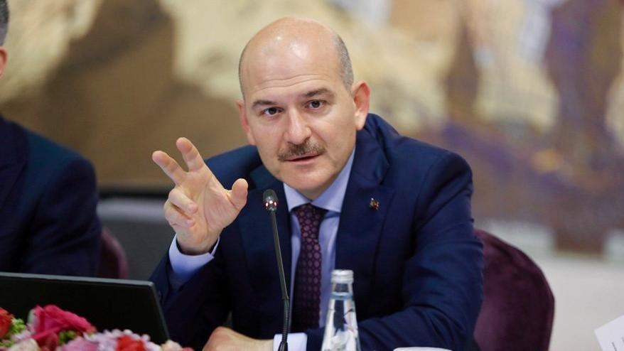 Soylu'nun istifasını AKP'liler Reuters'a değerlendirdi: Gerilimin bir yansıması