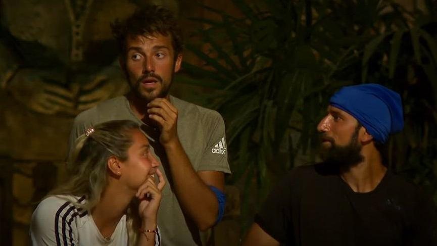 Survivor'da yeni takımlar belli oldu! Survivor'da kim hangi takıma geçti?