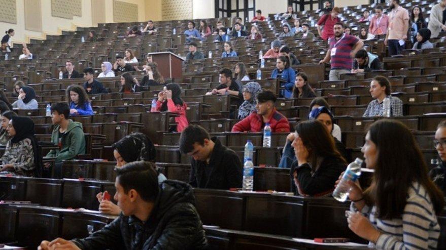 Kanun teklifi kabul edildi! Binlerce öğrenciyi ilgilendiren haber