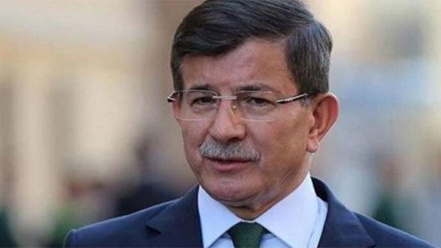 Davutoğlu AKP'li vekillere ateş püskürdü: Maşeri vicdanın yargısından kurtulamayacaklar
