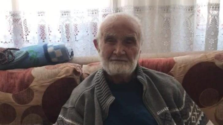 96 yaşında corona virüsü yendi, sağlıklı yaşamın sırrını anlattı