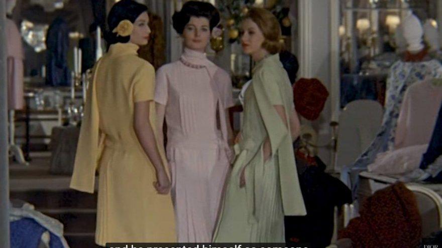 Christian Dior: Designer of Dreams sergisi artık izlenebiliyor