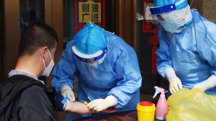 ABD'den Çin'e şok suçlama: Corona virüsü savaşları başladı