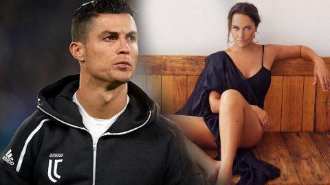 Hülya Avşar'dan Ronaldo'ya karşılık