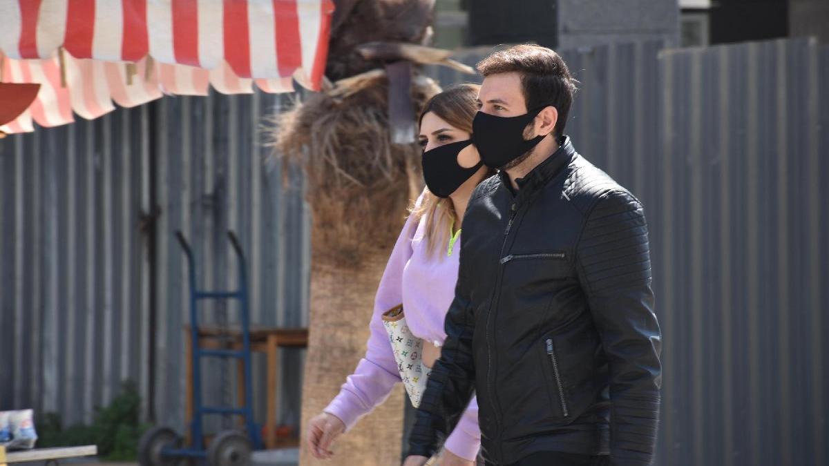 Maske kaosunda önemli uyarı... 'Uygun değil'