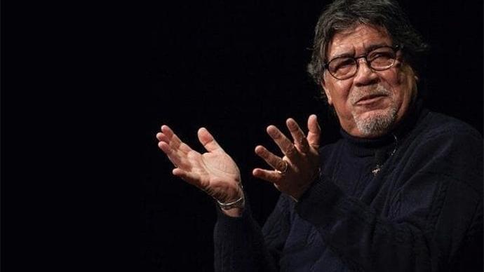 Şilili yazar Luis Sepúlveda corona virüsü yüzünden vefat etti