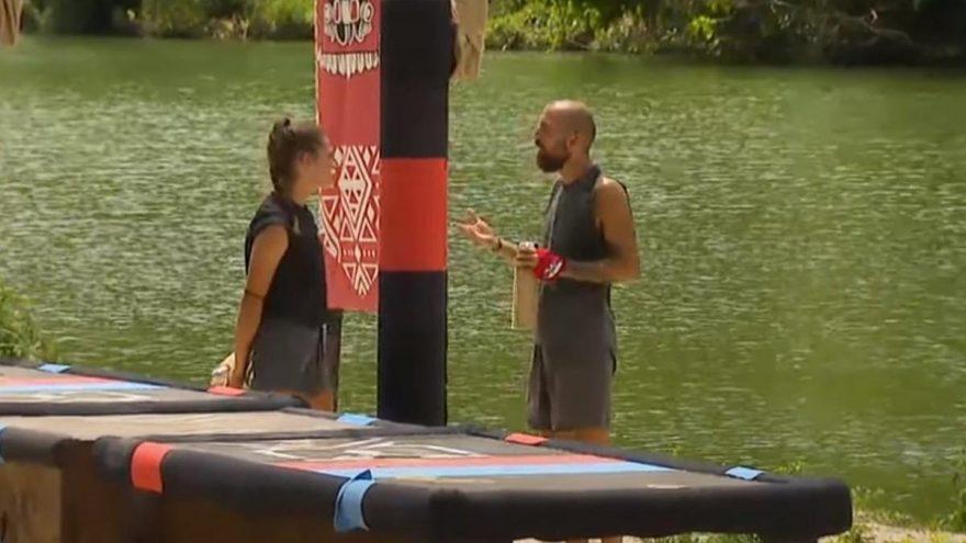 Survivor 2020'nin 49. yeni bölüm fragmanı yayınlandı! Sercan ile Nisa'nın konuşması dikkat çekti!