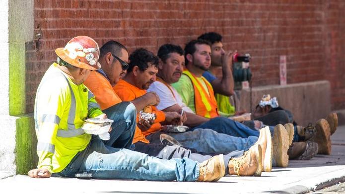 ABD'de 1 ayda 20 milyondan fazla işsizlik maaşı başvurusu