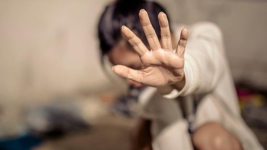Kadına şiddet corona günlerinde arttı!