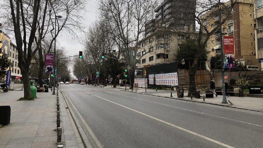 Sokağa çıkma yasağında İstanbul'da açık olacak iş yeri, işletme ve kurumlar… İstanbul Valiliği'nden açıklama
