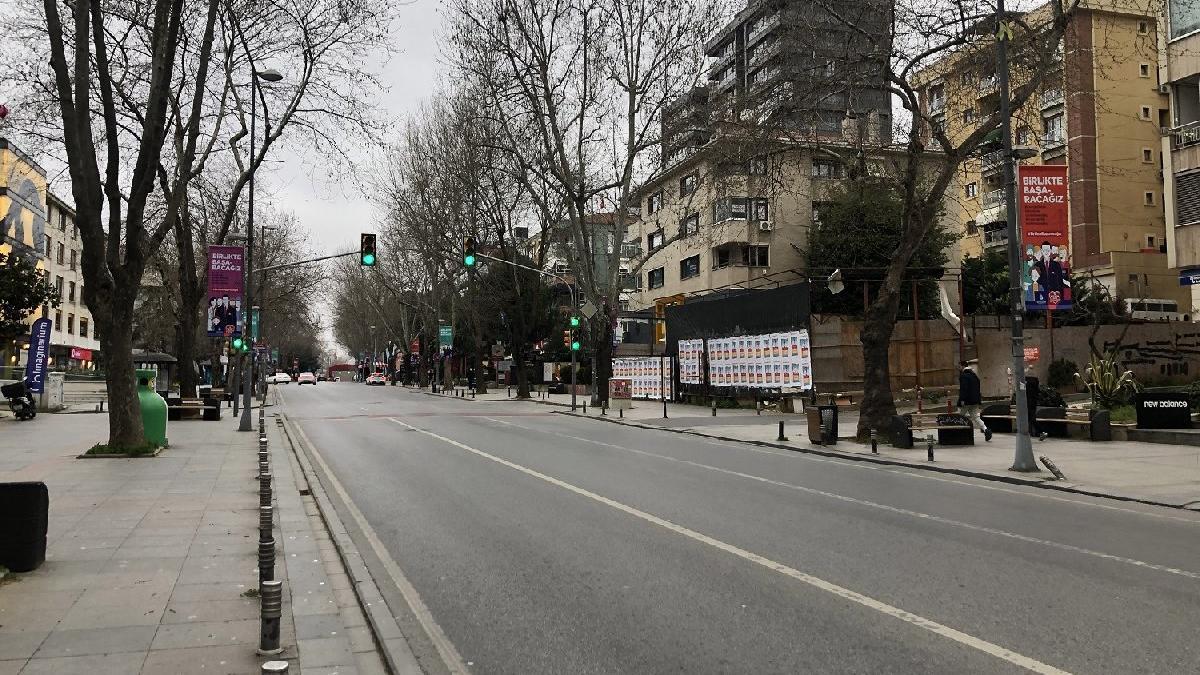 Sokağa çıkma yasağında İstanbul'da açık olacak iş yeri, işletme ve kurumlar... İstanbul Valiliği'nden açıklama