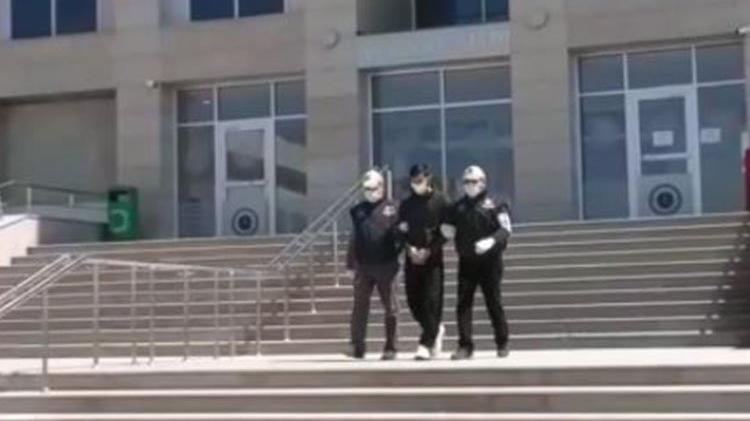 İran'da corona nedeniyle tahliye edilen terörist Türkiye'ye gönderildi