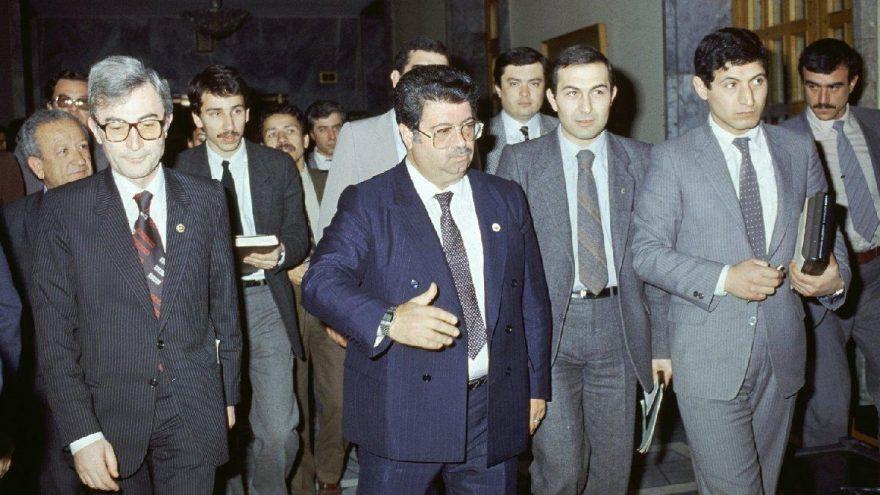 Turgut Özal kimdir? Turgut Özal ölümünün 27. yılında anılıyor!