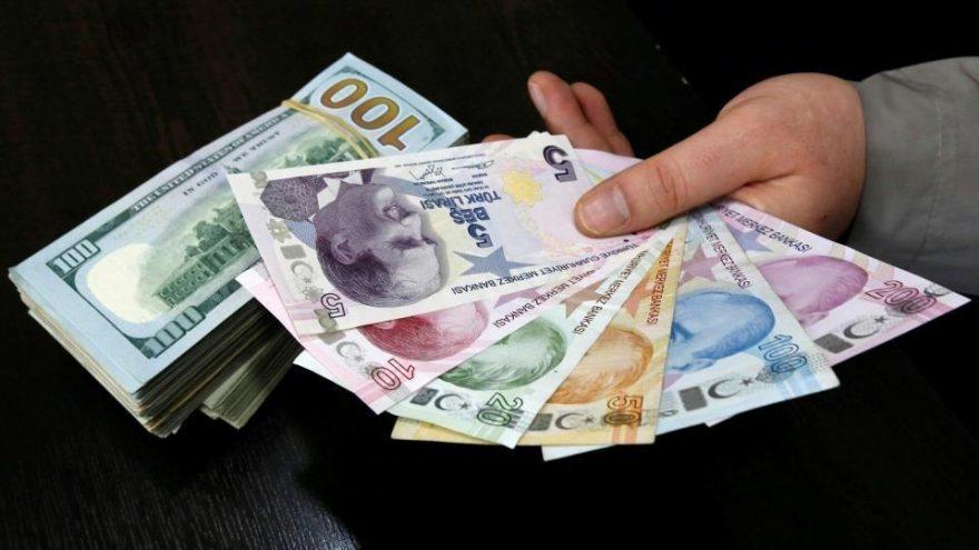 Dolar Ne Kadar Oldu 16 04 2020