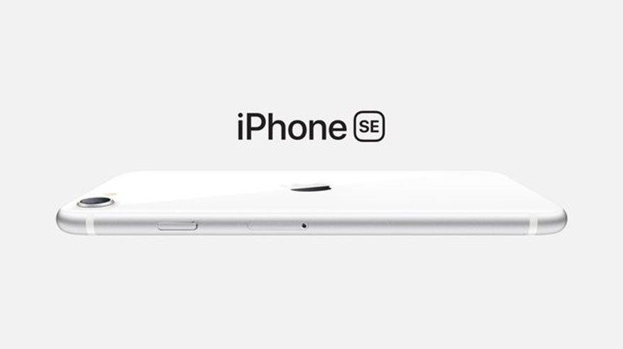 Yeni iPhone SE Türkiye satış fiyatı belli oldu… Apple iPhone SE ...