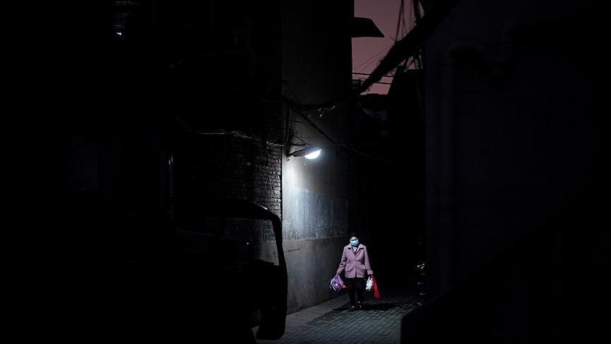 Çin'i yalanlayan bir iddia daha: Salgın Aralık'ta Wuhan'da başlamadı