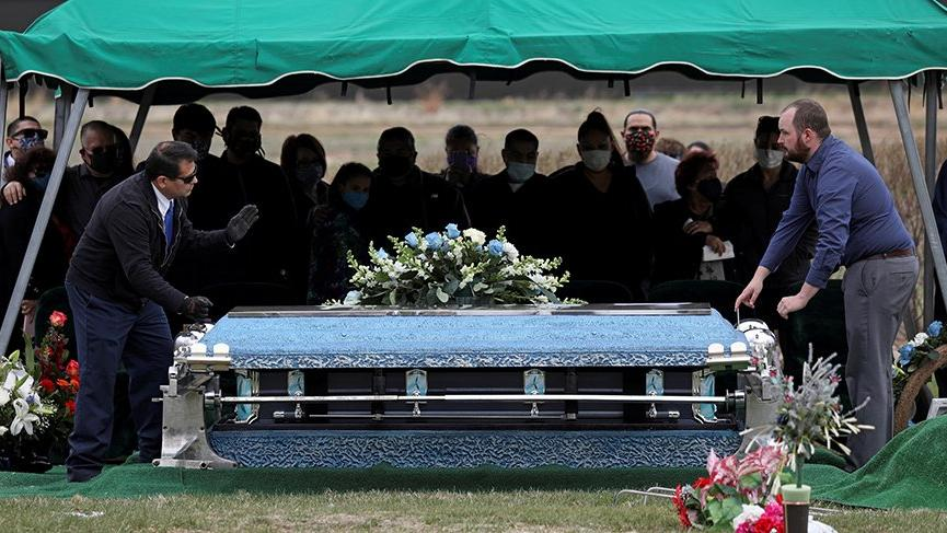 Birleşmiş Milletler: Corona virüsünden en az 300 bin insan ölecek