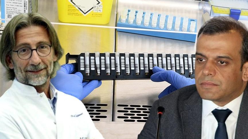 Bilim Kurulu Üyesi Azap'tan, Ovalı'nın duyurduğu 'Dornaz Alfa' ilacıyla ilgili açıklama