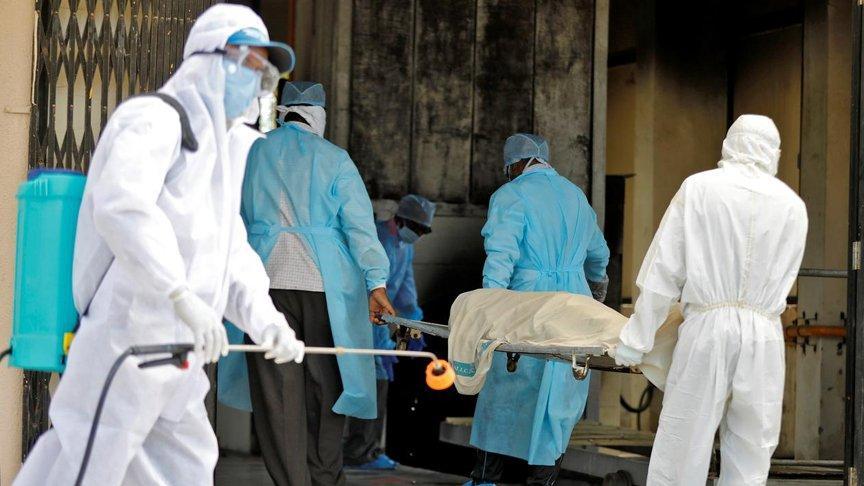 Corona salgınından kötü haber: Dünya genelinde ölü sayısı 150 bini aştı