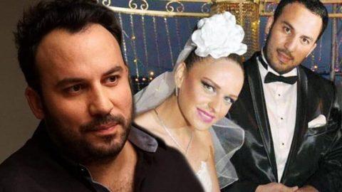 Ferit Aktuğ dokuz yıllık evliliğini bitirdi