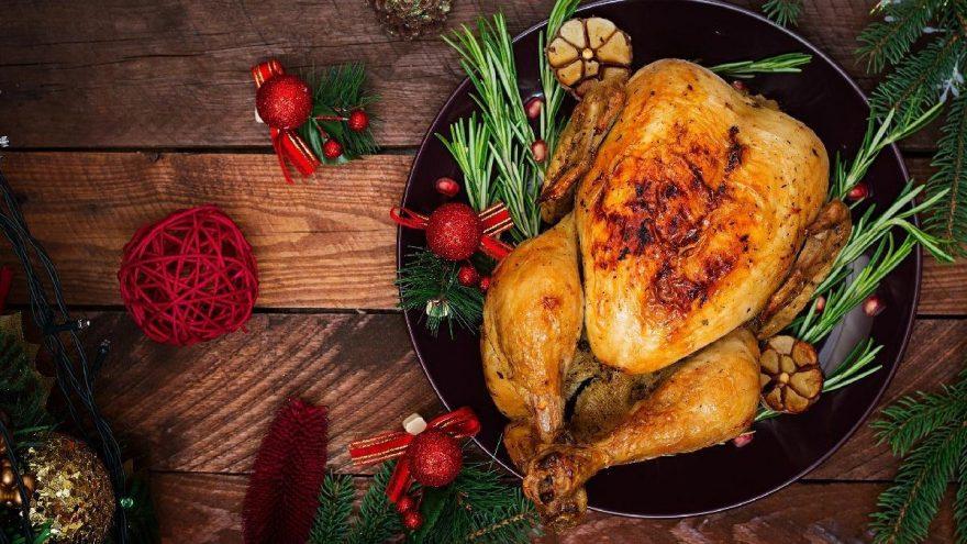 Fırında tavuk yemeği nasıl yapılır? İşte fırında tavuk tarifi…