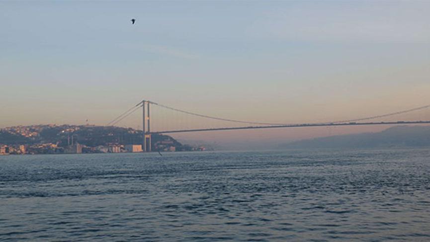 İstanbul'a denizden giriş ve çıkışlar kapatılacak