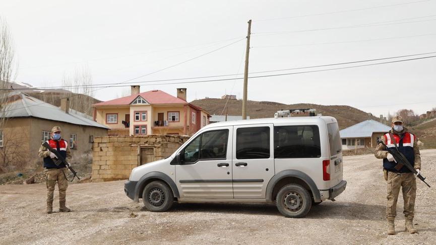 Muhtar, coronalı hastaları gizledi köydeki vaka sayısı 20'ye çıktı