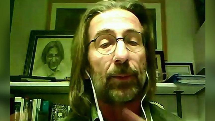Prof. Dr. Ercüment Ovalı'dan Dornaz alfa ile ilgili ilk açıklama