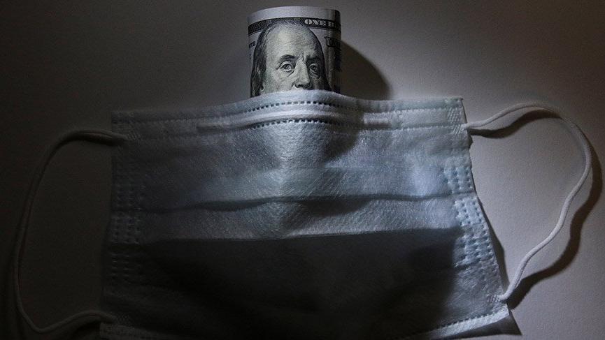 Dolar ne kadar oldu? (17.04.2020)