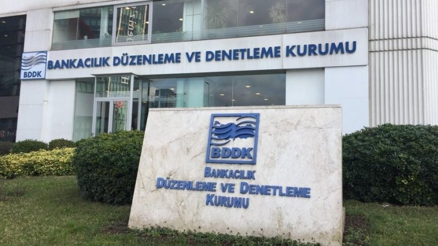 BDDK'dan bankaların devletten alacaklarına ilişkin düzenleme