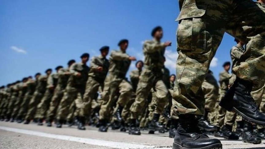 MSB'den askerlik celp ve terhis ertelenmesi hakkında açıklama!
