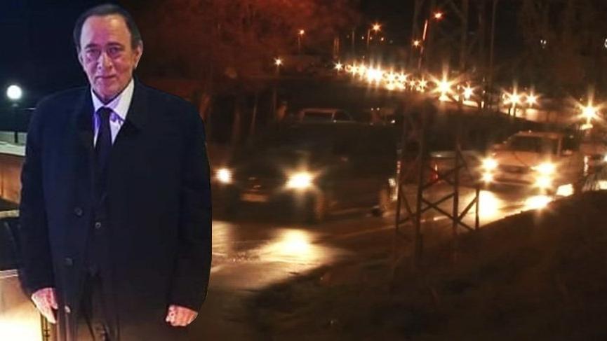 Ankara İl Jandarma Komutanlığı'ndan Alaattin Çakıcı açıklaması