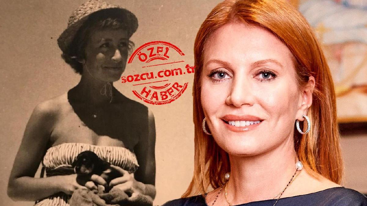Caroline Koç'un acı günü... Annesini corona virüsünden kaybetti