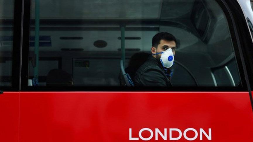 Londra'da otobüsler bedava oldu