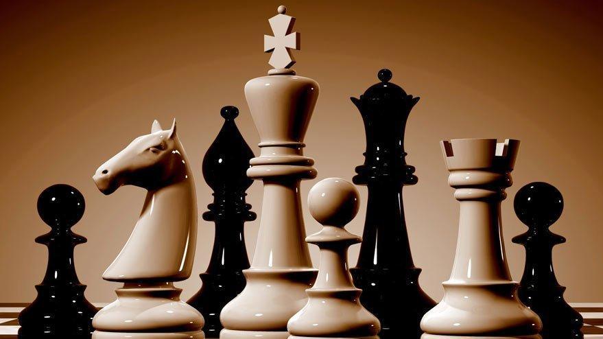 Çocuklar için online satranç turnuvası