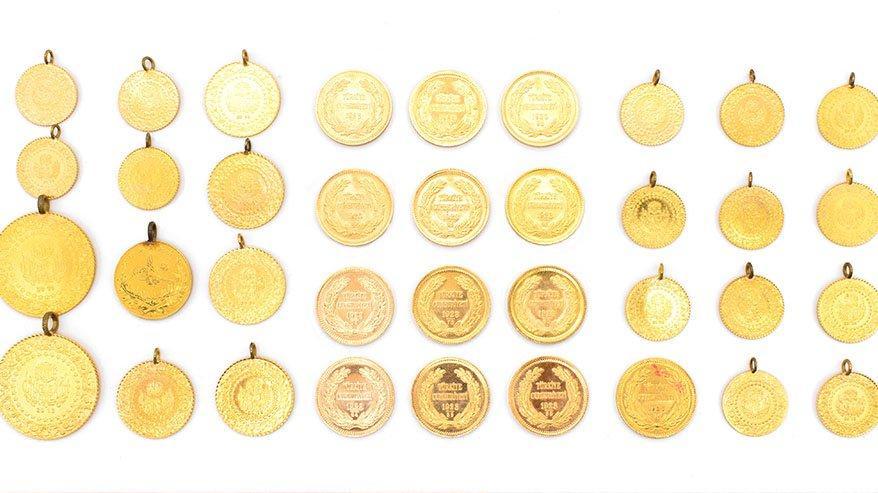 Altın fiyatlarında son durum… Gram altın kaç para oldu? 19 Nisan güncel altın fiyatları…