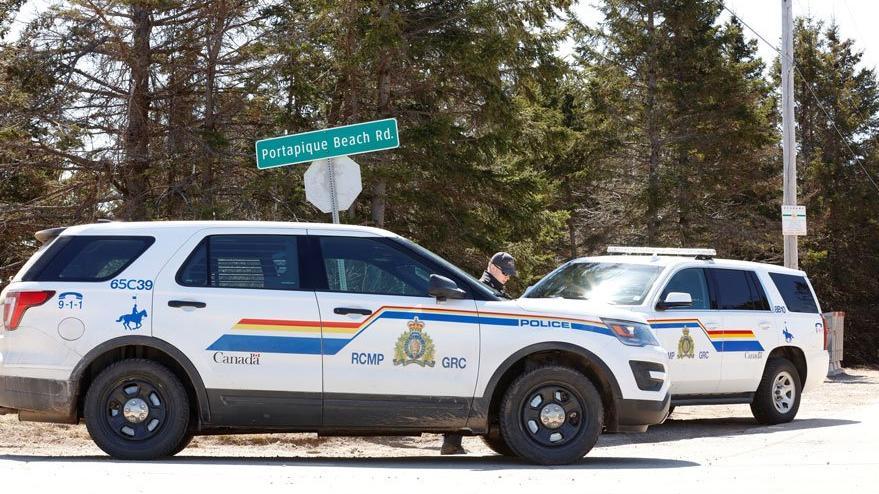 Kanada'da sivillere saldırı!