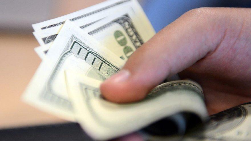ABD bankaları yardım paralarına el koyuyor
