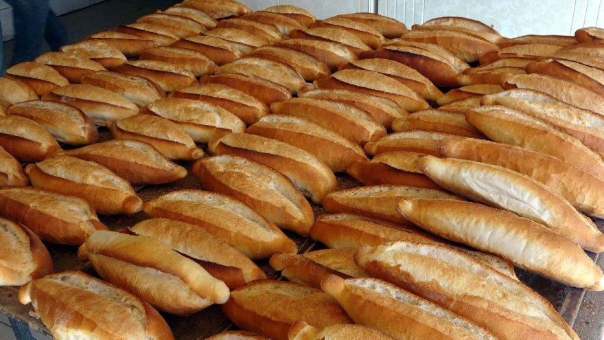 Bedava ekmek dağıtımında tartışma büyüyor