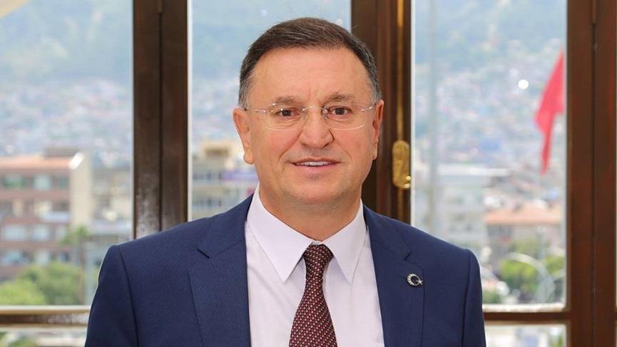 Belediye Başkanı Savaş: Hatay'da 7 kişi coronadan öldü, 5'i kayıt dışı bırakıldı!