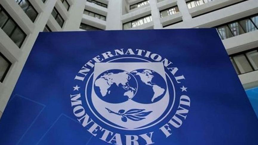 Finansman ihtiyacına dikkat çeken Durmuş yılmaz: En ucuz kaynak IMF'de