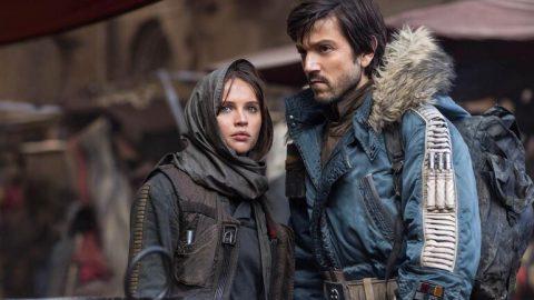 Star Wars Rogue One konusu ne? Rogue One: Bir Star Wars Hikayesi konusu ve oyuncuları…