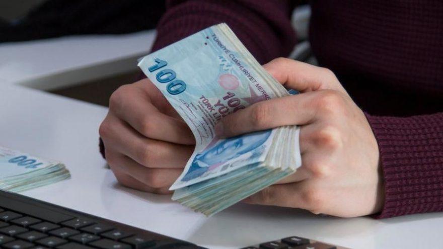 Son dakika… 1000 lira nakit destek ödemeleri başladı! Bakan'dan 1000 TL nakit desteği açıklaması…