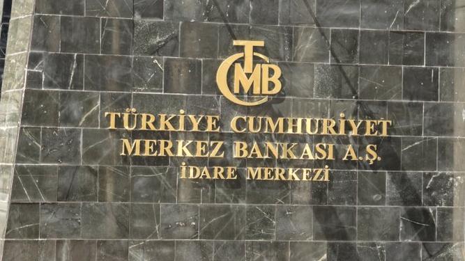 Merkez Bankası faiz kararını çarşamba günü açıklayacak