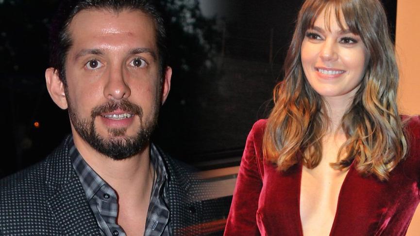 Aslı Enver'in yeni aşkı Kerem Tunçeri ifşa oldu