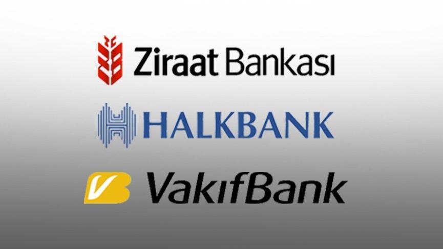 Bloomberg: Kamu bankalarına sermaye desteği için çalışma başlatıldı
