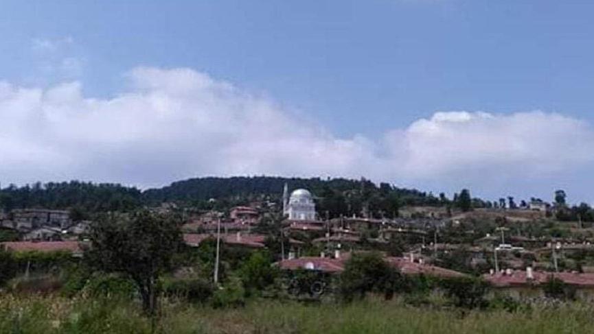 11 kişide corona testi pozitif çıktı, köy karantinaya alındı