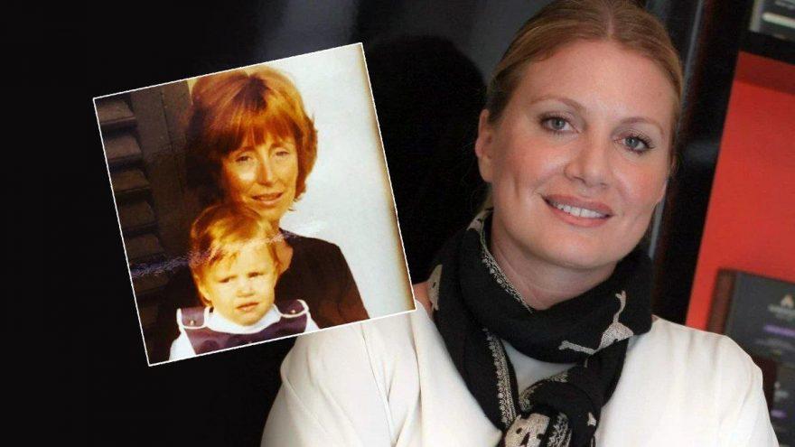 Annesini kaybeden Caroline Koç acısını sosyal medyadan paylaştı